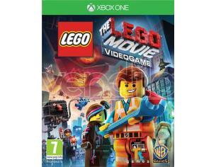 LEGO MOVIE VIDEOGAME AZIONE AVVENTURA - XBOX ONE