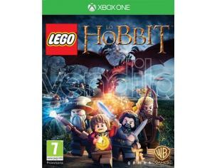 LEGO LO HOBBIT AZIONE AVVENTURA - XBOX ONE