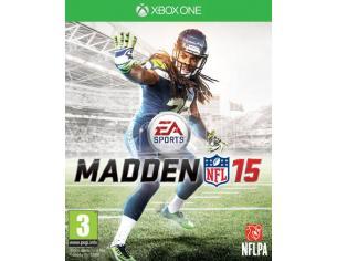 MADDEN NFL 15 SPORTIVO - XBOX ONE