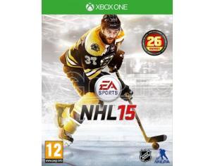 NHL 15 SPORTIVO - XBOX ONE