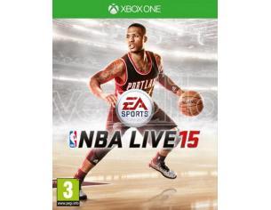 NBA LIVE 15 SPORTIVO - XBOX ONE