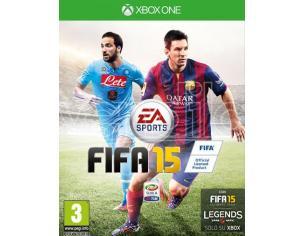 FIFA 15 SPORTIVO - XBOX ONE