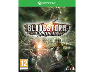 BLADESTORM NIGHTMARE AZIONE - XBOX ONE