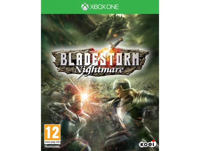 BLADESTORM NIGHTMARE AZIONE - XBOX ONE