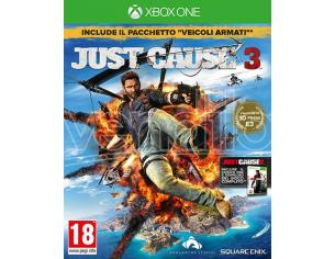 JUST CAUSE 3 D1 EDITION AZIONE - XBOX ONE