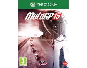 MOTO GP 15 GUIDA/RACING - XBOX ONE
