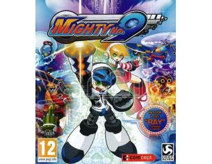 MIGHTY NO.9 DAY 1 EDITION PLATFORM - XBOX ONE
