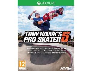 TONY HAWK'S PRO SKATER 5 SPORTIVO - XBOX ONE