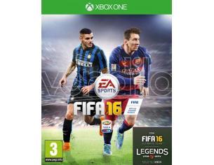 FIFA 16 SPORTIVO - XBOX ONE