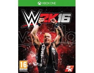 WWE 2K16 SPORTIVO - XBOX ONE