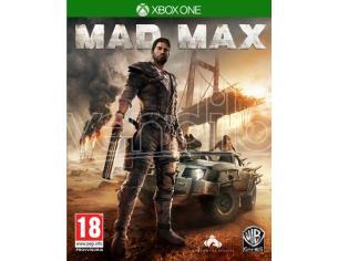 MAD MAX AZIONE - XBOX ONE