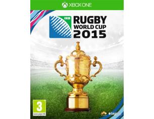 RUGBY WORLD CUP 2015 SPORTIVO - XBOX ONE