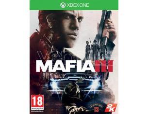 MAFIA III AZIONE - XBOX ONE