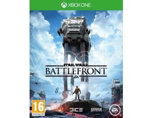 STAR WARS: BATTLEFRONT SPARATUTTO - XBOX ONE