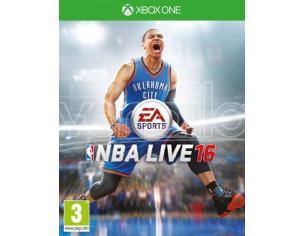 NBA LIVE 16 SPORTIVO - XBOX ONE