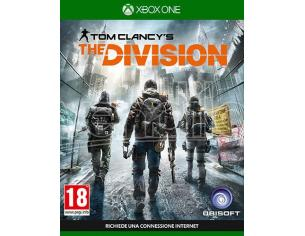 TOM CLANCY'S THE DIVISION AZIONE - XBOX ONE