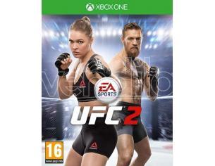 EA SPORTS UFC 2 SPORTIVO - XBOX ONE