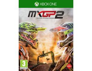 MXGP2: THE OFFICIAL MOTOCROSS VIDEOGAME GUIDA/RACING - XBOX ONE