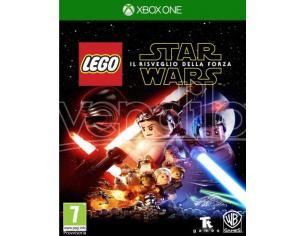LEGO STAR WARS:IL RISVEGLIO DELLA FORZA AZIONE AVVENTURA - XBOX ONE