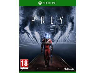 PREY AZIONE - XBOX ONE
