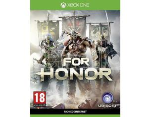 FOR HONOR AZIONE - XBOX ONE