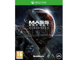 MASS EFFECT ANDROMEDA AZIONE - XBOX ONE
