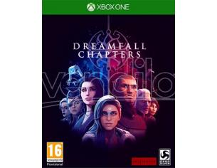 DREAMFALL CHAPTERS AVVENTURA - XBOX ONE
