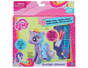 MY LITTLE PONY DECO - BAMBOLE E ACCESSORI