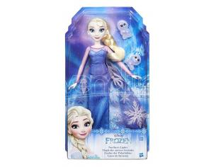 FOZEN FASHION DOLL NORTHERN LIGHTS ELSA DISNEY FROZEN - BAMBOLE E ACCESSORI