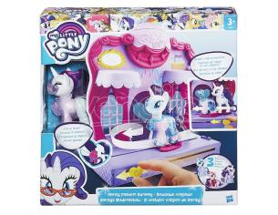 MY LITTLE PONY FASHION PLAYSET - BAMBOLE E ACCESSORI
