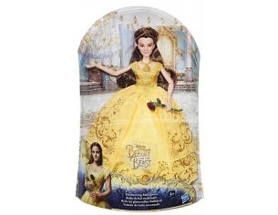 DISNEY PRINCESS BELLE VESTITO DELUXE - BAMBOLE E ACCESSORI