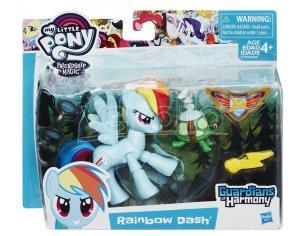 My Little Pony Goa Arcobaleno Dash - Bambole E Accessori