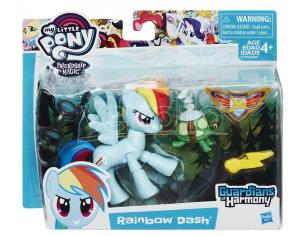 MY LITTLE PONY GOA RAINBOW DASH - BAMBOLE E ACCESSORI