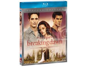 THE TWILIGHT SAGA:BREAKING DAWN-PART1 FANTASY - BLU-RAY