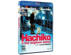 HACHIKO DRAMMATICO - BLU-RAY
