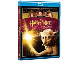 HARRY POTTER E LA CAMERA DEI SEGRETI AZIONE AVVENTURA - BLU-RAY