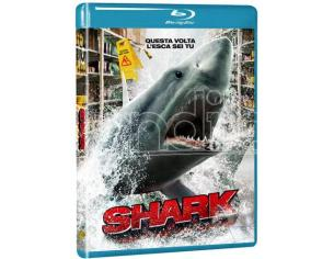 SHARK AZIONE AVVENTURA - BLU-RAY