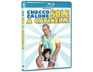 SOLE A CATINELLE COMMEDIA - BLU-RAY
