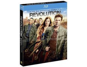 REVOLUTION - STAGIONE 1 AZIONE AVVENTURA BLU-RAY