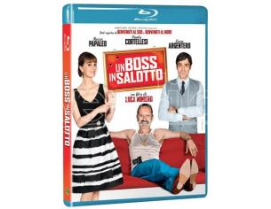 UN BOSS IN SALOTTO COMMEDIA - BLU-RAY