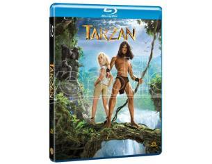 TARZAN ANIMAZIONE - BLU-RAY