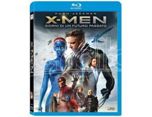 X-MEN: GIORNI DI UN FUTURO PASSATO AZIONE - BLU-RAY