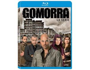 GOMORRA:LA SERIE - STAGIONE 1 DRAMMATICO BLU-RAY