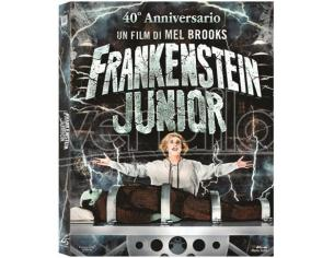 FRANKENSTEIN JUNIOR 40TH ANNIVERSARY ED. COMMEDIA - BLU-RAY