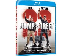 22 JUMP STREET COMMEDIA - BLU-RAY