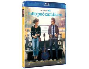 TUTTO PUO' CAMBIARE COMMEDIA - BLU-RAY