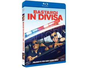 BASTARDI IN DIVISA COMMEDIA - BLU-RAY