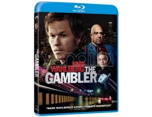 THE GAMBLER DRAMMATICO - BLU-RAY