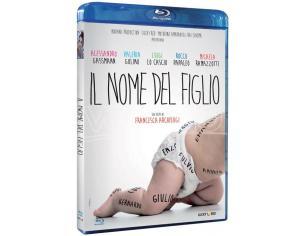 IL NOME DEL FIGLIO COMMEDIA - BLU-RAY