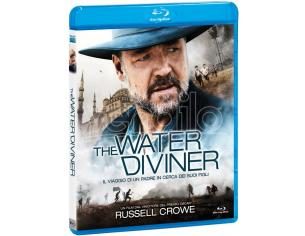 THE WATER DIVINER DRAMMATICO - BLU-RAY